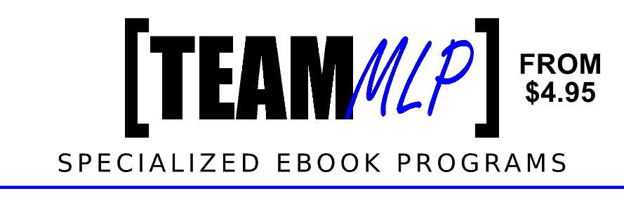 ebook workout programs