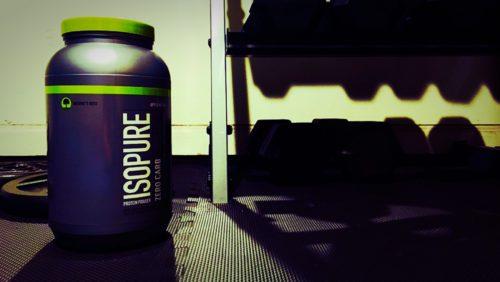 Isopure Protein