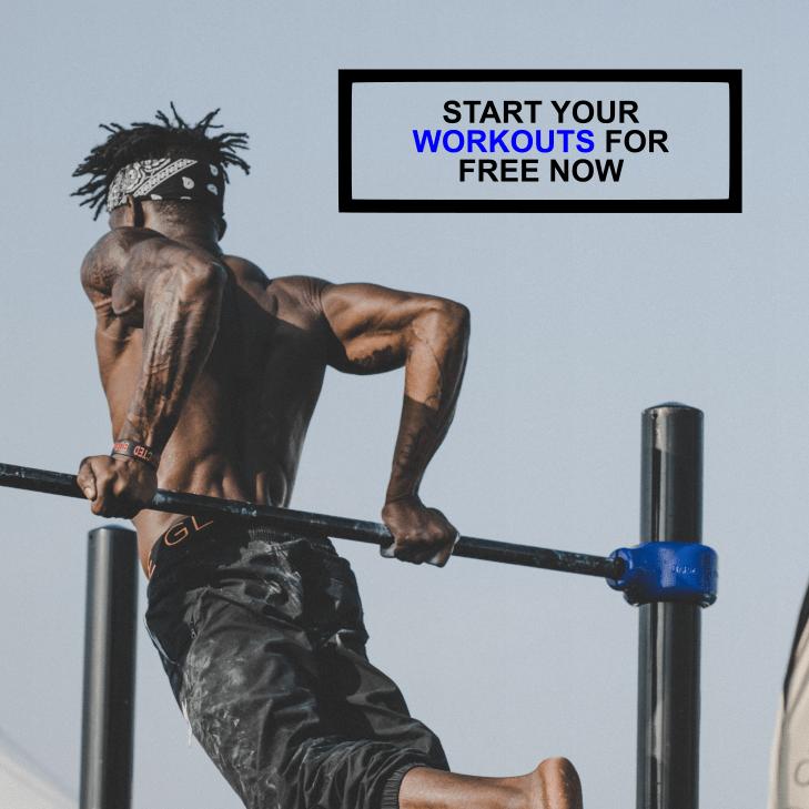 Workout Plans Free