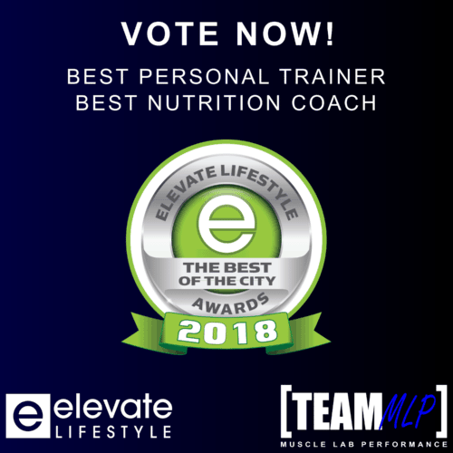 Elevate Lifestyle Best of the City