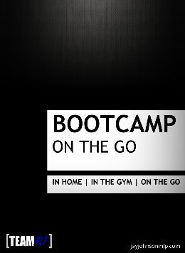 Bootcamp Workout Program