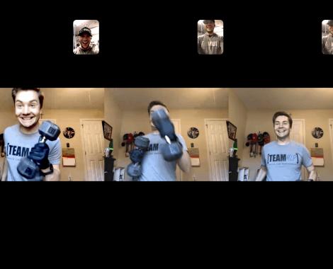 Derek Virtual